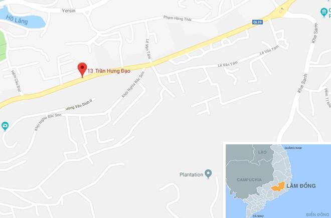 Cháy khu biệt thự cổ ở Đà Lạt, 5 người thiệt mạng-4