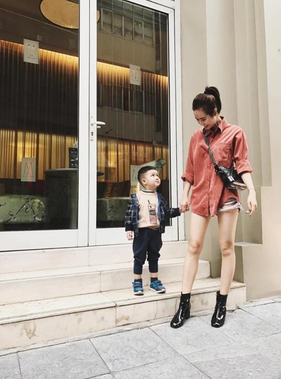Hot girl - hot boy Việt: Khánh Vy biến đoạn rap trong Krazy thành bài hát tiếng Anh cực chất-2