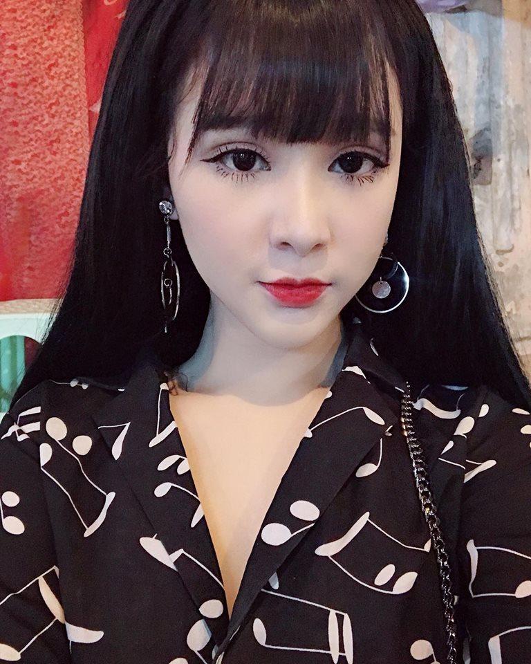 Hot girl - hot boy Việt: Khánh Vy biến đoạn rap trong Krazy thành bài hát tiếng Anh cực chất-1