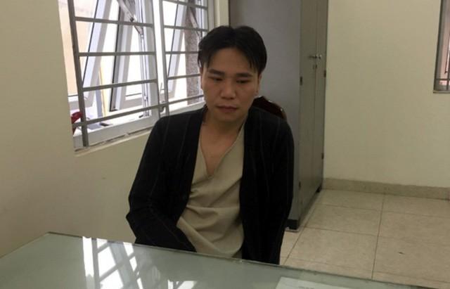 Khởi tố bị can Châu Việt Cường về hành vi vô ý giết người-1