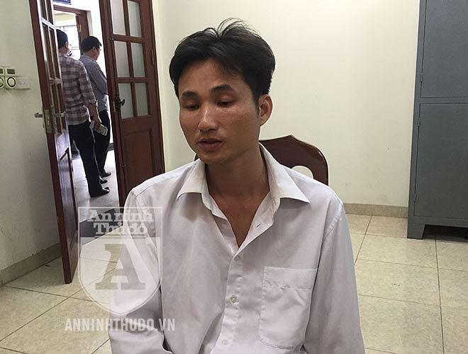 Khởi tố bị can Châu Việt Cường về hành vi vô ý giết người-2