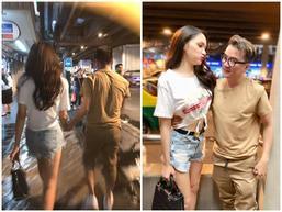 Đàm Vĩnh Hưng kể chuyện Hương Giang Idol suýt ngất khi được xướng ngôi Hoa hậu Chuyển giới