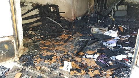 Vụ cháy khiến 5 người chết ở Đà Lạt: Nghi là vụ án mạng đặc biệt nghiêm trọng-1
