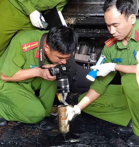 Vụ cháy khiến 5 người chết ở Đà Lạt: Nghi là vụ án mạng đặc biệt nghiêm trọng-2