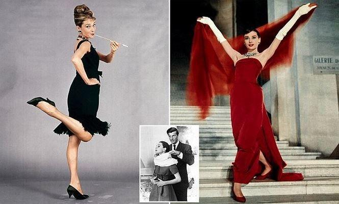 Huyền thoại thời trang Pháp - Hubert de Givenchy qua đời ở tuổi 91-5