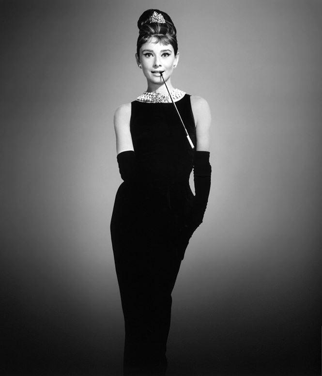 Huyền thoại thời trang Pháp - Hubert de Givenchy qua đời ở tuổi 91-6
