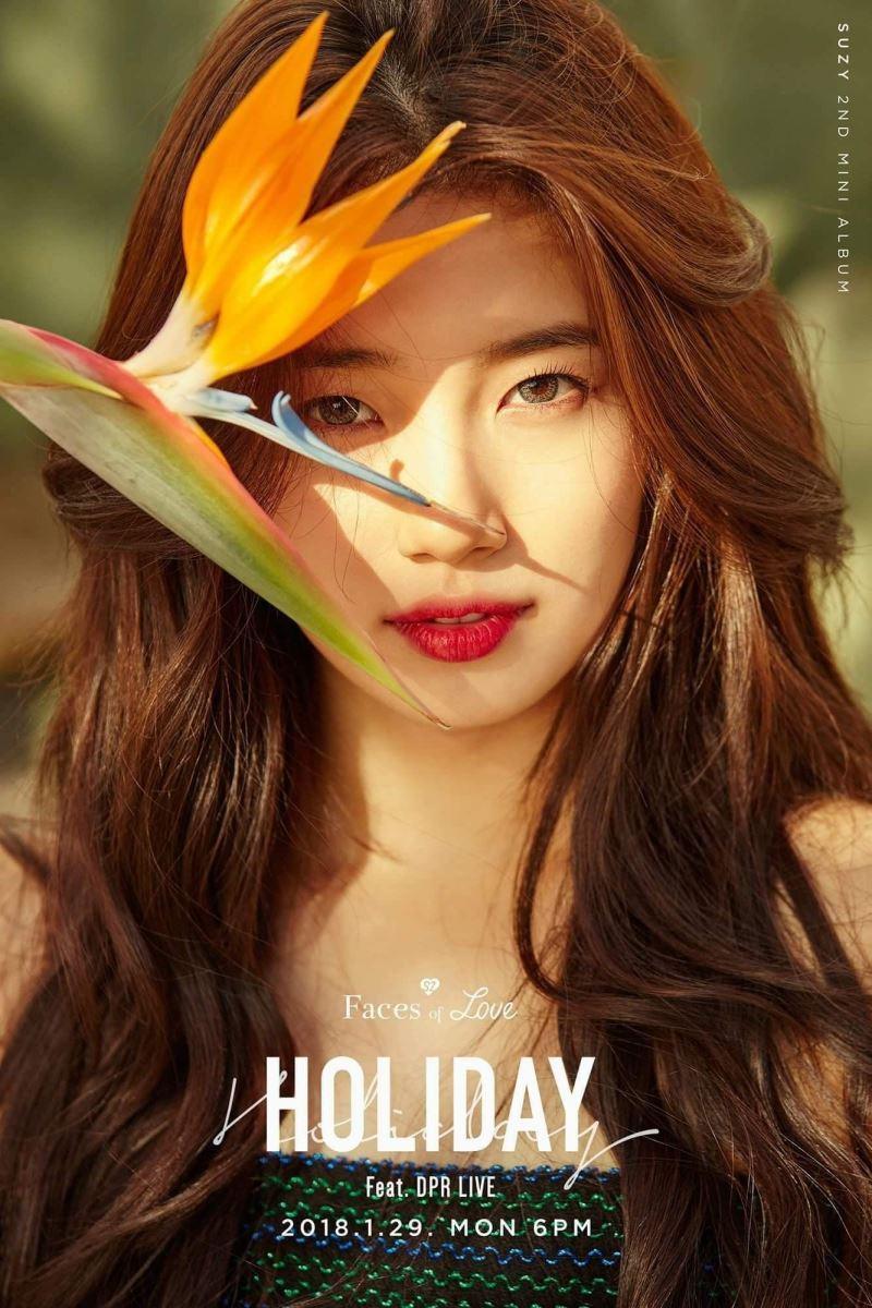 Suzy: Biểu tượng sắc đẹp và nghị lực hay người đẹp não rỗng gặp may mắn?-4