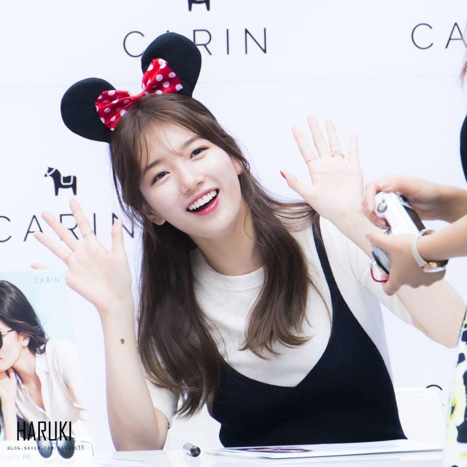 Suzy: Biểu tượng sắc đẹp và nghị lực hay người đẹp não rỗng gặp may mắn?-10