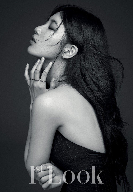 Suzy: Biểu tượng sắc đẹp và nghị lực hay người đẹp não rỗng gặp may mắn?-11