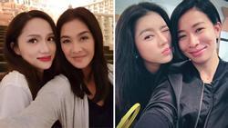 Ngoài Hương Giang Idol - Lukkade, làng giải trí Việt còn nhiều nghệ sĩ 'tình thân mến thân' với sao quốc tế