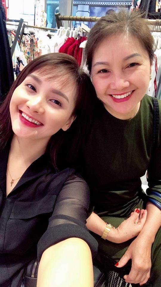 Tin sao Việt: Hoa hậu Kỳ Duyên thú nhận thời gian là liều thuốc chữa lành vết thương-4