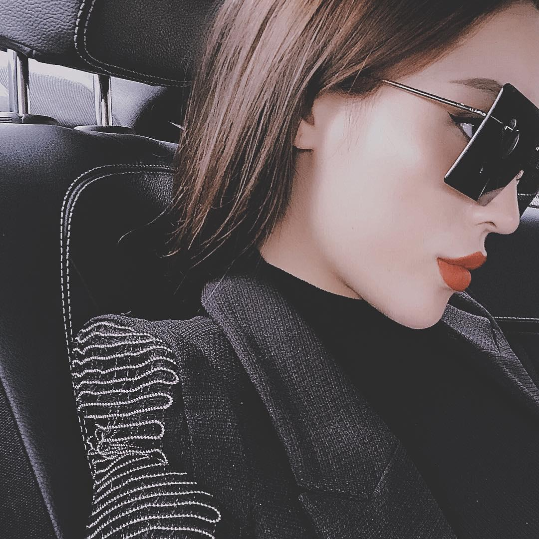 Tin sao Việt: Hoa hậu Kỳ Duyên thú nhận thời gian là liều thuốc chữa lành vết thương-1