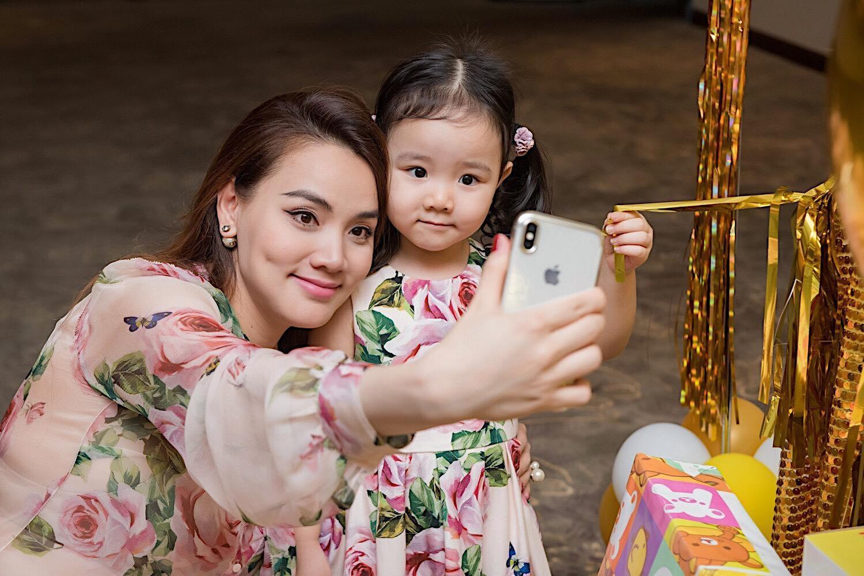 Tin sao Việt: Hoa hậu Kỳ Duyên thú nhận thời gian là liều thuốc chữa lành vết thương-9