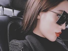 Tin sao Việt: Hoa hậu Kỳ Duyên thú nhận 'thời gian là liều thuốc chữa lành vết thương'
