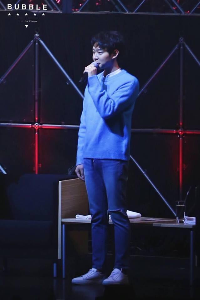 JYJ Park Yoochun bật khóc nức nở tại fan-meeting sau scandal quấy rối tình dục-3