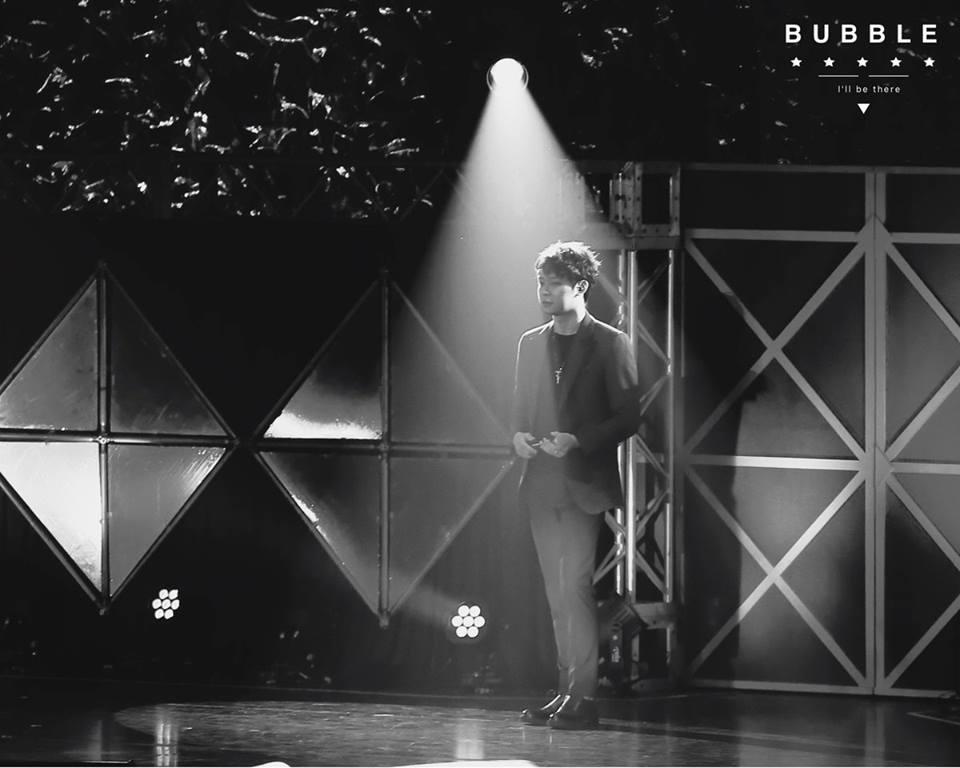 JYJ Park Yoochun bật khóc nức nở tại fan-meeting sau scandal quấy rối tình dục-5
