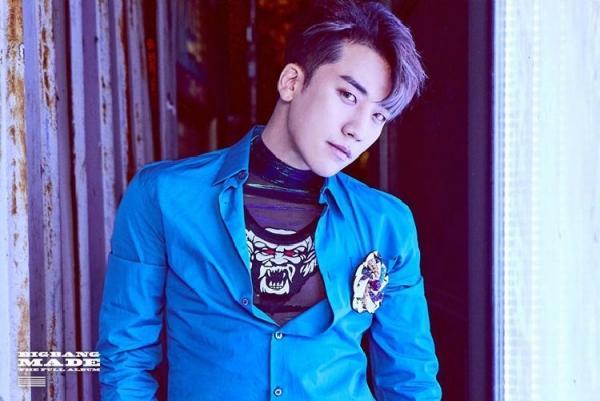 Nghẹn ngào đọc lời nhắn của Seungri gửi fan BigBang trong ngày ra mắt ca khúc mới-1