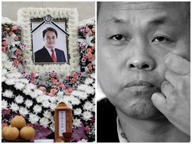 Tài tử Hàn Quốc tự sát, phong trào chống xâm hại tình dục bị chỉ trích