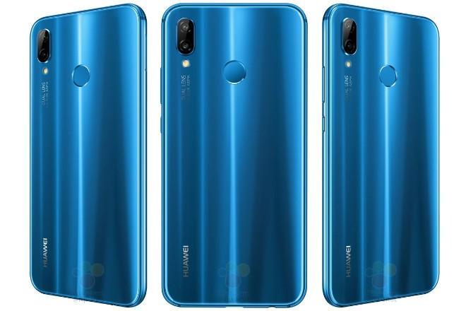 Huawei P20 Pro sẽ có phiên bản màu đẹp nhất dành cho smartphone-3