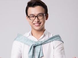 """MC Quang Bảo lần đầu """"Vì yêu mà hát'"""