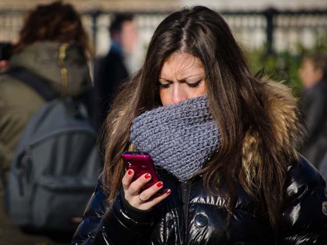 NÓNG: Khoa học chứng minh dùng nhiều smartphone khiến não lười hoạt động-2