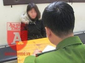 Chuyện chưa kể vụ nữ học viên y tế lừa tráo điện thoại 'xịn' bị bắt giữ