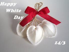 Valentine trắng, tặng gì cho người mình yêu?
