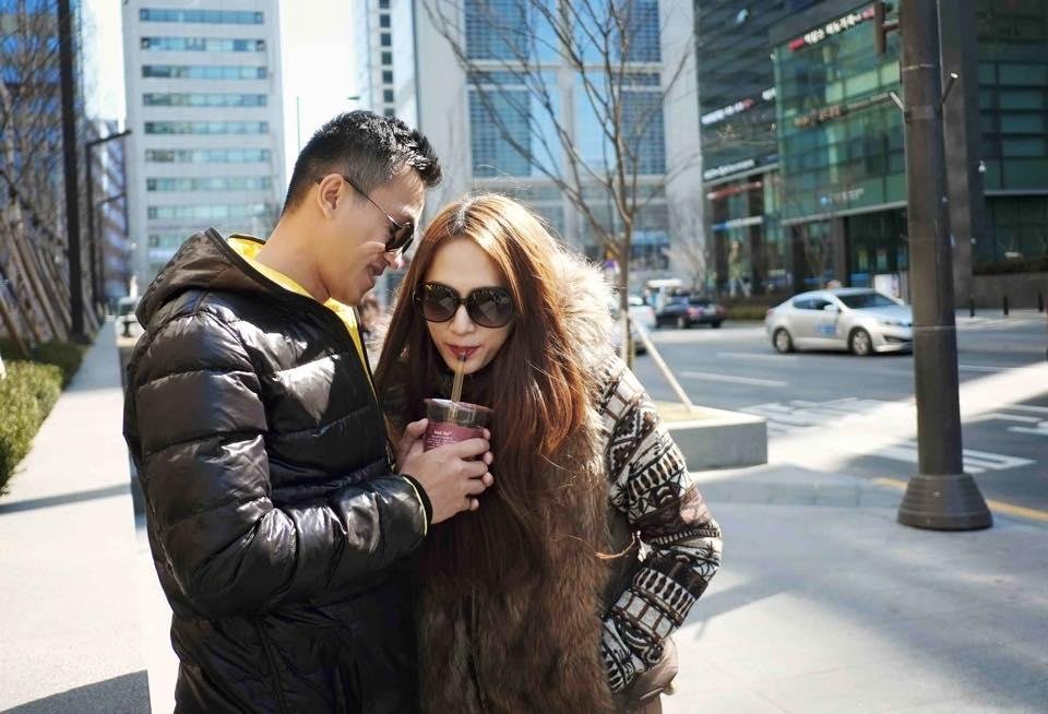 Chưa từng nhắc tới Hương Giang Idol sau khi chia tay, Criss Lai đã làm gì khi biết tin tình cũ giờ đã là hoa hậu?-6
