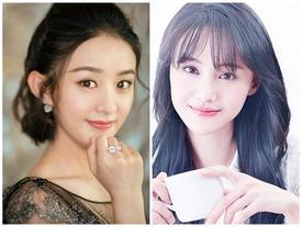 Fans của Triệu Lệ Dĩnh phản đối thần tượng đóng phim cùng Trịnh Sảng