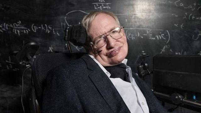 Thiên tài vật lý Stephen Hawking qua đời-1