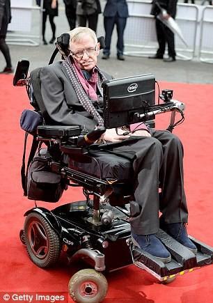 Thiên tài vật lý Stephen Hawking qua đời-2