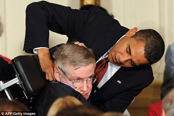 Thiên tài vật lý Stephen Hawking qua đời-3