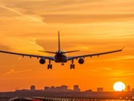 Tại sao bạn nên bay vào buổi sáng sớm?