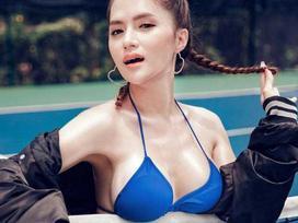Ca sĩ diện đồ thể thao: Nhìn quanh dàn sao Vbiz, Hương Giang vẫn nóng bỏng hơn cả