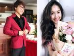 Sau Công Phượng, tình mới đại gia và cực kỳ điển trai của Hòa Minzy là ai?