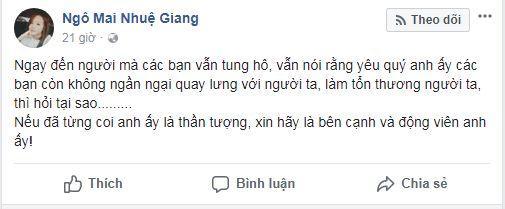 Ngô Mai Nhuệ Giang