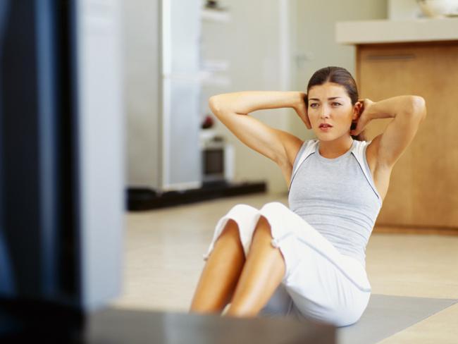 4 sai lầm nên tránh để tập thể dục giảm béo an toàn