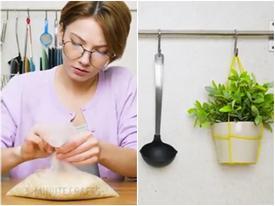 5 mẹo vặt nhà bếp bà nội trợ nên biết