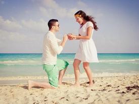 Dấu hiệu 12 chàng hoàng đạo muốn kết hôn với bạn