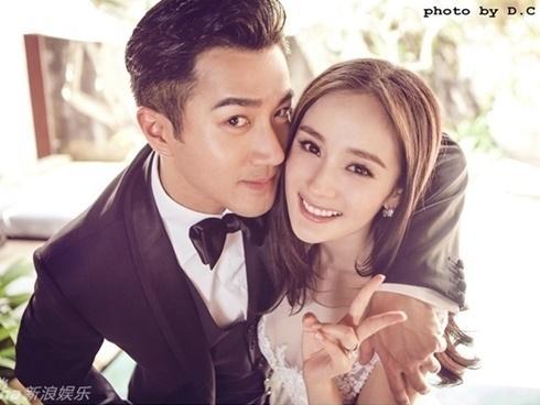Đập tan tin đồn ly hôn, Dương Mịch và Lưu Khải Uy tái hợp trên màn ảnh