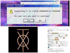 TVXQ, EXID không hẹn mà gặp cùng comeback