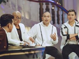 Nhóm MTV chia sẻ khó khăn khi không còn đứng trên đỉnh cao sự nghiệp