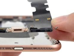 Apple lệnh cấm sản xuất iPhone 8 Plus vì nghi đối tác dùng linh kiện nhái