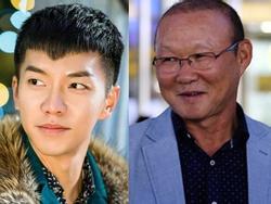 'Ngộ Không' Lee Seung Gi cùng dàn mỹ nam sẽ tới Việt Nam thăm nhà HLV Park Hang Seo
