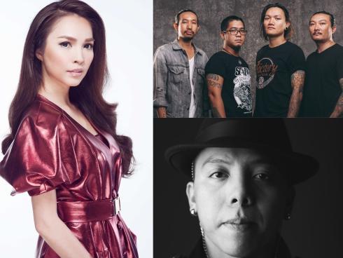 Hoàng Touliver, Microwave, Hiền Thục bắt tay sản xuất album dành riêng cho thiếu nhi