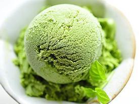 Cách làm kem cuộn Thái Lan và kem trà Thái ngon miễn chê