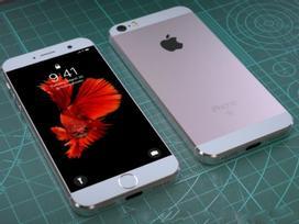 iPhone SE 2018 lộ video mới, giới hâm mộ thêm 'sục sôi'