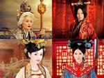 Đâu chỉ có Võ Tắc Thiên, Trung Hoa còn rất nhiều Hoàng hậu uy quyền chẳng kém trượng phu