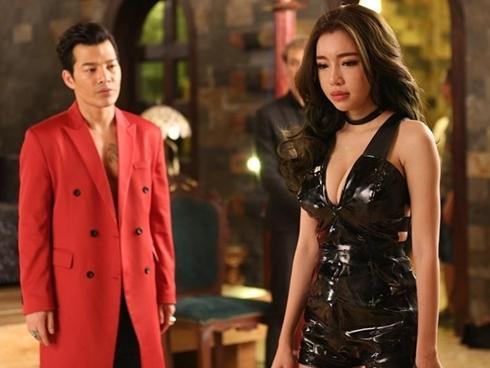 Đứng hình trước những điều phi lý trong phim của Elly Trần