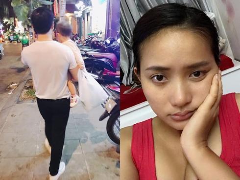Phan Như Thảo hốt hoảng khi con gái bị giang hồ bắt cóc ngay trên tay hai vợ chồng